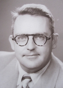 Elmer Malcolm Stokes, 1951